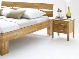 nachttisch kommode massivholz modern zen 45 x 45 x 35 cm kernbuche geölt