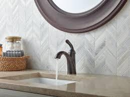 faucet com 538 rbmpu dst in venetian bronze by delta