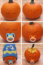 Cute Halloween Carved Pumpkins by I U0027m Terrible At Carving Pumpkins I Think I Could Handle This