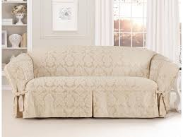 Sure Fit Sofa Covers Ebay incredible images finest denim sofa slipcover tags