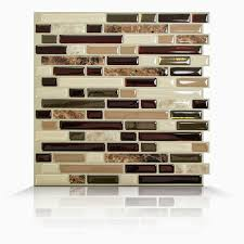 Peel And Stick Faux Glass Tile Backsplash by Peel And Stick Glass Tile Backsplash Full Size Of Kitchenpeel And