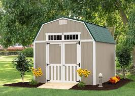 Classic Sheds Albany Ny by Backyard Storage Sheds And Mini Barns