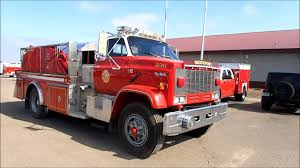 100 Used Fire Trucks For Sale USED FIRE TRUCK FOR SALE YouTube