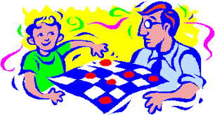 Bring Your Family Every Friday From June 20th August 8th To Play Fun Board Games