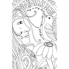 Blockhead Coloring Book Lyrics God Mademe Special Colouring Pages Page