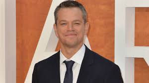 Matt Damon believes actors should stay in the closet