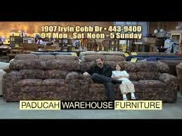 Paducah Warehouse Furniture s New Ad for April