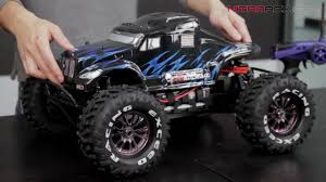 100 Brushless Rc Truck 18th Scale Electric Mad Beast Monster RC Overview