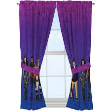 Eclipse Thermaback Curtains Walmart by Decorating Adorable Walmart Curtain For Fascinating Home