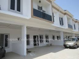 100 Beautiful Duplex Houses 4 Bed For Rent In Chevron Chevron Drive Private Property