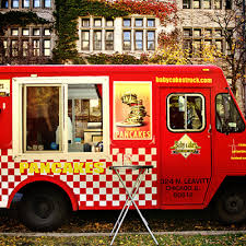 100 Chicago Food Trucks Babycakes Roaming Hunger