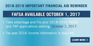 Fafsa Help Desk Number by Financial Aid City Tech