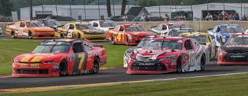 NASCAR XFINITY Series / Stadium Super Truck Series / SCCA Pro Trans ...