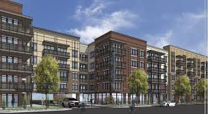 1 Bedroom Apartments Under 700 by Developers Rush In To Meet Pent Up Demand For Multifamily Units