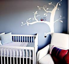 Owl Bedroom Wall Stickers by Real Rooms Nurseries Owl Themed Nursery Owl And Themed Nursery