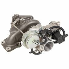 100 2011 Malibu Parts Chevrolet Turbocharger View Online Part Sale