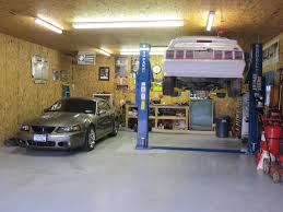 Car Lifts For Home Garage – PPI Blog