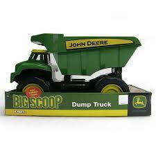 John Deere 38cm Big Scoop Dump Truck | Toys R Us Babies R Us ...