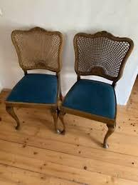 chippendale stuhl in antike original einzelstühle bis 1945