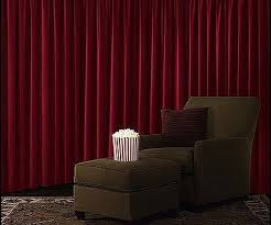 Sound Dampening Curtains Toronto by Soundproof Curtains For Home Theater U2013 Curtain Ideas Home Blog