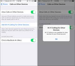 How to Enable Wi Fi Calling on Your iPhone
