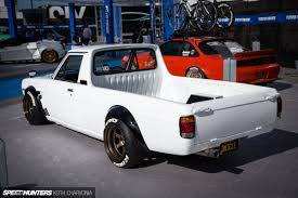 The Unexpected Hakotora - Speedhunters Nissan Datsun D22 1997 2001 Pickup Outstanding Cars 16010 H1602 Carburetor Carb For A12 Fits Cherry Pulsar Truck Vehicle History Usa The Hakotora Dominic Les Custom Skylinedatsun Hybrid 1982 38k Original Miles 4x4 4cyl Bob Smith Toyota Nissan Datsun Sunny B122 1200 Ute Jdm In The Uk Drive 72 79 Fit Bluebird 610 620 Pickup Front Parking Filenissan Truckjpg Wikimedia Commons Regular Cab Jpspec 720 197985 Images 2048 X 1536 4wd Double Classic Cars Pinterest 1974 Sunny With A Sr20det Engine Swap Depot