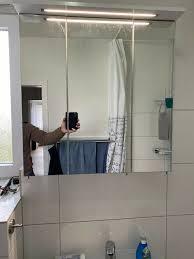 verkaufe ein badezimmer spiegelschrank