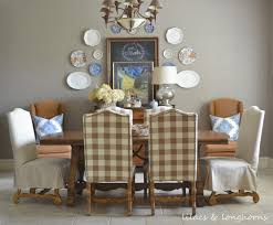 Tips For Re-Upholstering Dining Chairs - Lilacs And LonghornsLilacs ... Christmas Lunch Laid On Farmhouse Table With Gingham Tablecloth And Rustic Country Ding Room With Wooden Table And Black Chairs 100 Cotton Gingham Check Square Seat Pad Outdoor Kitchen Chair Cushion 14 X 15 Beige French Lauras Refresh A Beautiful Mess Bglovin Black White Curtains Home Is Where The Heart Queen Anne Ding Chairs Painted Craig Rose Pale Mortlake Cream Laura Ashley Gingham Dark Linen In Cinderford Gloucestershire Gumtree 5 Top Tips For Furnishing Your Sylvias Makeover Emily Henderson