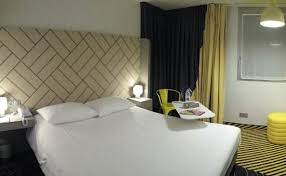 chambre ibis style chambre 611 picture of ibis styles massena olympiades