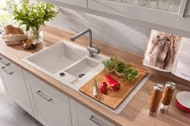 moderne einbauküche bavaria 4323 weiss küchenquelle