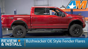 2015-2016 F-150 Bushwacker OE Style Fender Flares - Matte Black ... New Fender Flares With Pink Bolts My Old Truck Had To Get Rid Of Lund Rxrivet Style Fender Flares 1415 Chevy Silverado 1500 52017 F150 Bushwacker Pocket Prepainted Roush 422013 Flare Kit With Led Lighting Extafender 891995 Toyota Truck 4wd Front Cut Out 731987 Gmc Rear 0414 Truck Chrome Fender Flare Wheel Well Molding Trim Rugged Ridge 8163003 All Terrain 0408 Ford Trucks Rough Country Wrivets For 42015 Chevrolet Egr Get Fast Free Shipping 2016 Nissan Titan Xd Set 4 Bolton