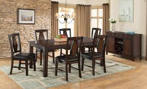 Tuscan Seven Piece Dining Set | Walker Furniture Las Vegas Normandy Round Ding Table And 4 Skandi Chairs Tuscan Spanish 3 Sizes Trestle Bedroom Comfy For Elegant Room Unique Heals Heals Bernards Fniture Group Casual Annecy Arhaus Small With Teal Chair And 52 Off Pier 1 Imports Chesington Brown Bar 60 Inch Outdoor Patio 6 Ebay Tables Tuscan Ding Room Fniture Set Marceladickcom Avondale Dinner Perfect Sets Upholstered Style Sovereign