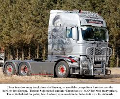 100 Truck Driver Magazine Ing In Norway 104