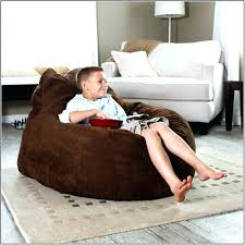 Huge Bean Bag Chair Sa Giant Bed