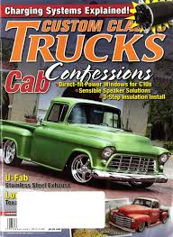 73-87 Cab Corner 6x9 Speaker Brackets Featured Article Custom Classic Trucks Magazine February 2012 7dfvd By Jddfvrr Issuu Street Parts Accsories Lowrider In 891990 Hot Wheels 100 Petersens Series 56 Chevy Truck Xtreme Limited 2003 Silverado 2500 8 Wallpaper Lowered Lifted Randall Reilly Publishing Rigs Terry Akunas Ford Pick Up 1940 Ford Pickup A Different Point Of View Hot Rod Revealed Three Fseries Coming To Sema Motor Trend 1941 Chevy Pickup Truck Custom Youtube Dodge Ram Elegant 2007 Trx4
