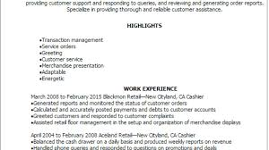 1 Cashier Resume Templates: Try Them Now | MyPerfectResume How To Write A Perfect Cashier Resume Examples Included Picture Format Fresh Of Job Descriptions Skills 10 Retail Cashier Resume Samples Proposal Sample Section Example And Guide For 2019 Retail Samples Velvet Jobs 8 Policies And Procedures Template Inside Objective Huzhibacom Rponsibilities Lovely Fast Food