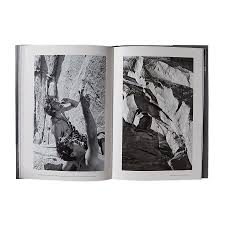 Patagonia Yosemite In The Sixties Hardcover Book