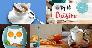cadeaux cuisine top 10 des idées cadeaux originaux pour la cuisine positivr shop