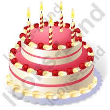 Cake Birthday Cake Icon PNG ICO 256x256