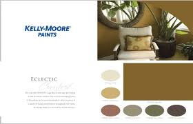 Porch Paint Colors Kelly Moore by Inspiring Color Palettes For Every Room Kelly Moore Paints
