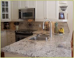 Home Depot Prefab Cabinets by Crema Perla Granite Home Depot Decor Ideas Pinterest Granite