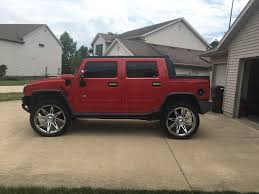 Cool Awesome 2005 Hummer H2 2005 Hummer H2 SUT 2017 2018 Check
