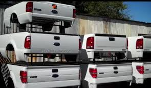 100 Ford Truck Beds Pickup Tailgates Used Takeoff Sacramento