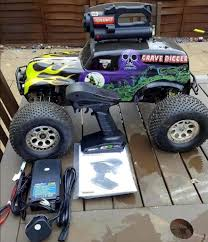 Xl Savage Grave Digger Monster Truck | In Kettering ... Categoryrandy Brown Motsports Monster Trucks Wiki Fandom Grave Digger Home Facebook Jam Ready For Citrus Bowl Orlando Sentinel Amazoncom Hot Wheels Giant Truck Mattel Nashville 2018 Full Freestyle Youtube New Bright Rc Jamreg Grave Diggerreg Target Diecast Vehicle 1 Huge Monster Jam Digger With Hot Wheels Truck Gravedigger V 20 Fs 17 Farming Simulator Mod What Its Like To Drive A Rod Network Traxxas 116 New Car Action