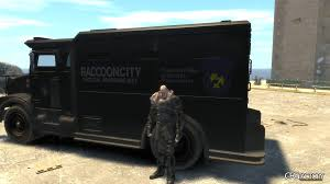 100 Gta 4 Trucks Raccoon Police Department Download CFGFactory