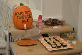 Celebrate Highwood Highwood Packs In The Pumpkins At Annual Fest by Fall Flavors All Spice Cafe Craft Beer Tasting