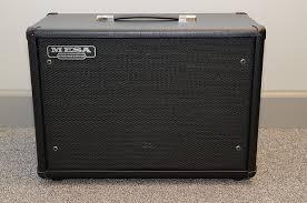 Mesa Boogie Cabinet Speakers by Mesa Boogie 1x12