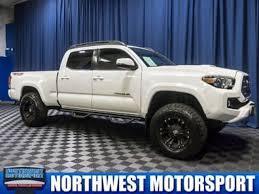 100 Toyota Mini Trucks Tacoma Truck In Washington For Sale Used Cars On