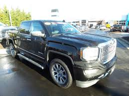 100 Sierra Trucks For Sale PreOwned 2016 GMC 1500 Denali Pickup For R17706A BMW