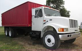 1994 International 4900 Grain Truck | Item H4574 | SOLD! Jul... Amazoncom Klute Jane Fonda Donald Sutherland Charles Cioffi Ynts Topthree Returning Rbs Sports Yorknewstimescom York Truck Equipment New 2018 Chevrolet Silverado 1500 2lt 4x4 Z71 Camera Navigation Crew Strictly Business Lincoln September 2017 By Scott Bodies And Hoists Mfg Tafco Home Facebook Gateway Farm Expo 2016 To Honorable Mayor Price And Members Of The City Council Cc Denis Clewaterlargo Road Community Redevelopment District Plan Paper Omaha Center
